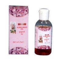 Kumkumadi Oil For Pimple Free Glowing Skin