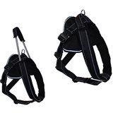 Patento Pet Padded Soft Non Pull Jockey Dog Harness- Xtra Large