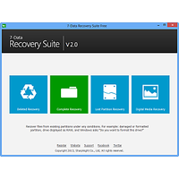 All-in-one Data Recovery Software DIGITAL DELIVERY