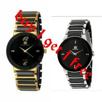 IIK Men watches Combo from ss By 7Star