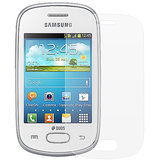 Ostriva SuperGuard Screen Protector For Samsung GALAXY Star Duos GT-S5282