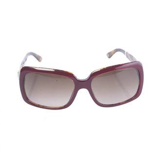 Enclade - Versace Full Rim Sunglasses Option 1