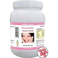 Herbal Products For Women's Health