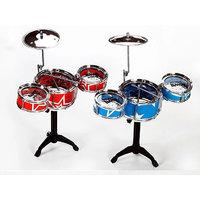 NEWEST Children jazz drum drum simulation hand drum musical instrument toys wholesale stalls selling children