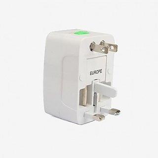 International Universal Travel Power Adapter Adaptor For Mobile LED DVD Camera