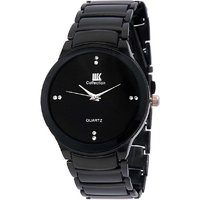 iik collection full black watch