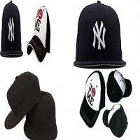 Trendmakerz John cena and NY New York cap combo2 (pack of 2)
