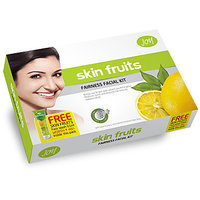 JOY SKIN FRUIT FAIRNESS FACIAL KIT 55GMS