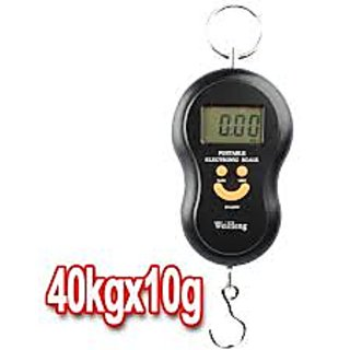 Portable Electronic Scale 40kg