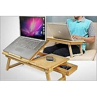 Full Wooden High Quality Multipurpose Laptop Table