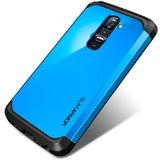 Spigen LG G2 Slim Armor LG G2 Backcover Blue With Express Shipping