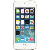 Apple Iphone 5s 32gb  Factory Unlocked (Gold)