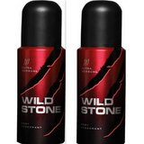 Wild Stone Body Deodorant combo pack  -150 ml