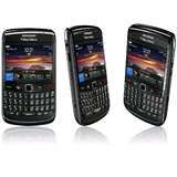 BRAND NEW BLACKBERRY BOLD 3 9780 BLACK COLOUR SMART MOBILE PHONE