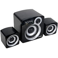 Intex IT-850U 2.1 Channel Multimedia Speakers