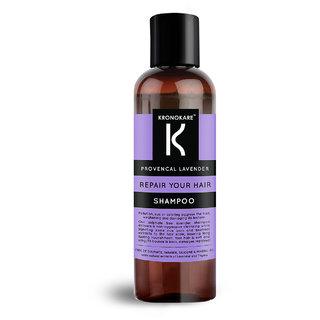 Kronokare - Repair The Hair - Shampoo - 100 ml