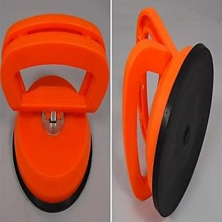 Plastic Glass Suction Cup Dents Plate Glass Lift Handle Puller Tool