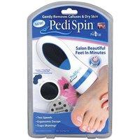 Pedispin Professional Callus Dead Dry Skin Remover