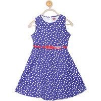 612LEAGUE Girls KIDS WEAR ROYAL TUNIC DRESSES