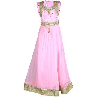 Crazeis Dresses for Girls