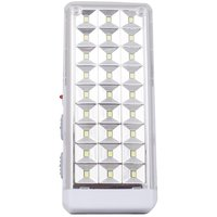 Branded L580 Rechargeable 27 SMD LED Emergency Light