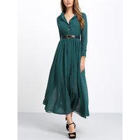 Westchic WILD LANCER Long Dress
