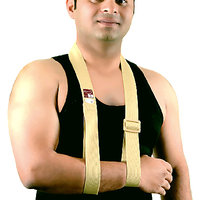 Vitane Perfekt Arm Sling Strap/ Arm Shoulder/Sprain/Fracture
