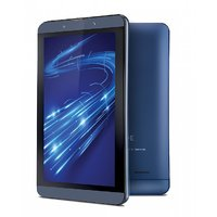 iBall Brisk 4G2 (3GB RAM TABLET) 16 GB (Blue)