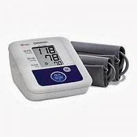 Omron BP Monitor HEM 7120+ MAGNETIC BP BRACELET FREE