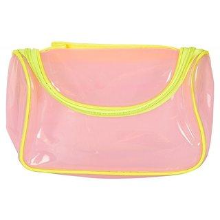 6th Dimensions Unisex Transparent Utility Bag