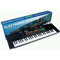 54 Electronic Keyboard Piano (MQ-5468)