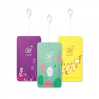 Aer Pocket Asorted Pack of 3