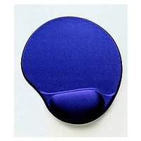 Pack Of 3 Comfort Mouse Gel Pad Must For Desktop Pc