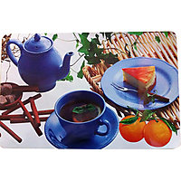 DInning Table Mats 12 Pcs Set( 6 Place Mats + 6 Coasters)