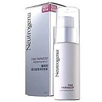 Neutrogena Fine Fairness Brightning Serum 30ml.