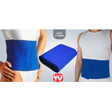Waist Trimmer For Men And Women Sports Slim Belt Back Support Waist Trimmer Gym