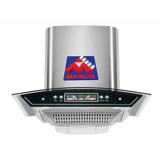 MAIROX CHASE 60 OIL COLLECTOR CHIMNEY