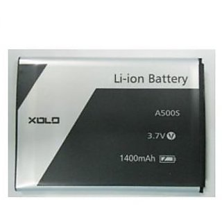Battery for xolo A500  A500S