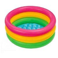 Intex Kids Swimming Pool (2 feet)