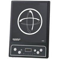 Maharaja Whiteline IC - 105 2000 W Induction Cooktop