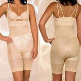 Detak  Body Shaper With Straps(Buy One Get One Free)