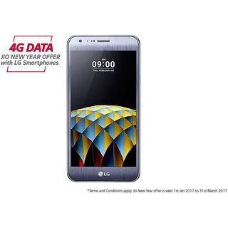 LG Xcam K580I (2GB RAM, 16GB)