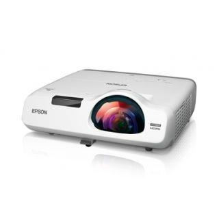 Epson EB-525W WXGA Short Throw Projector