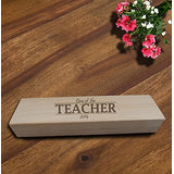 Happy Teachers Day Gifts Double Pen Boxes
