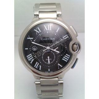 Cartier Ballon Quartz Mens Watch