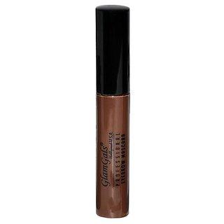 GlamGals Eyebrow mascara Light Brown 12g