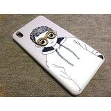 HTC DESIRE 816 HARD BACK COVER/ BACK CASE DESIGNER 3D THE BOY