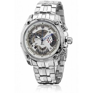 Casio Edifice Ef 550 White Dial