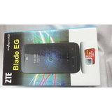 ZTE Blade EG Dual Sim Card CDMA+ GSM