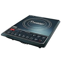 Prestige 16.0 1600 W Induction Cooktop (Black)